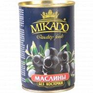 Маслины «Mikado» без косточки, 300 г