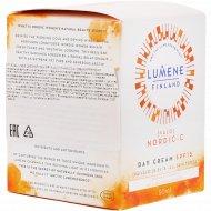 Крем дневной «Lumene» Valo Vitamin C, SPF15, 50 мл