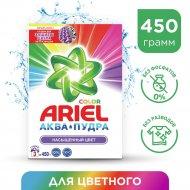 Стиральный порошок «Ariel»l Color & Style, Автомат, 0.45 кг