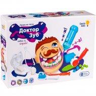 Набор для лепки «Genio kids» Доктор Зуб, TA1041