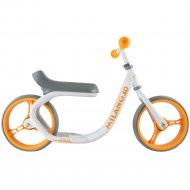Беговел «TechTeam» Milano 3.0, оранжевый