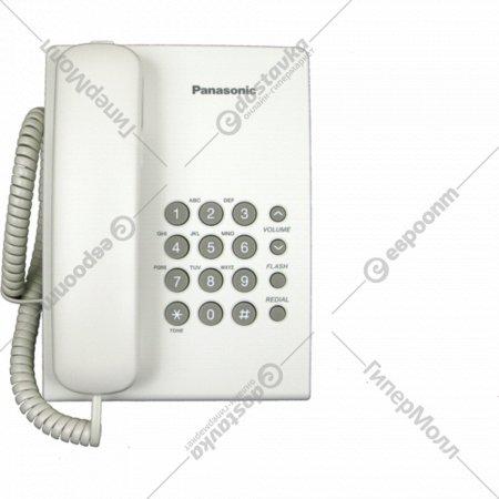 Телефонный аппарат «Panasonic» ТS2350RUW