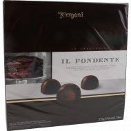 Конфеты «Il Fondente» с шоколадным кремом, 215 г.