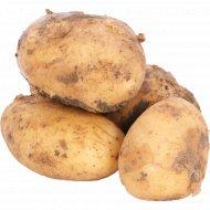Картофель ранний, 1 кг, фасовка 1.8-2 кг