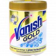 Пятновыводитель «Vanish Oxi Action» 1 кг.