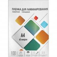Пленка для ламинирования «Office Kit» PLP100123, 100 шт