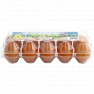 Яйца куриные «Гомельская птицефабрика» Терешки, С1, 10 шт