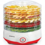 Cушилка для овощей и фруктов «Polaris» PFD 2105D.