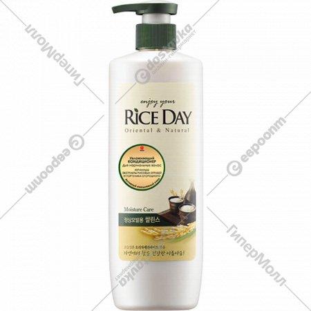 Кондиционер «Rice day» увлажняющий, 550 мл