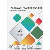 Пленка для ламинирования «Office Kit» PLP10620, 100 шт