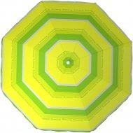 Зонт пляжный «Zagorod» Z 160, lime