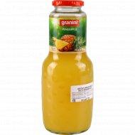 Нектар «Granini» ананасовый 1 л.