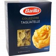 Макаронные изделия «Barilla» Тальятелле, 500 г.