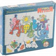 Игра обучающая «Алфавит».