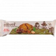 Сладости мучные «Crispy Biscuits» 120 г.