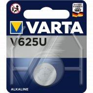 Элемент питания «VARTA» V625U, алкалиновый, 1 шт.