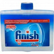 Моющее средство для посудомоечных машин «Finish» Calgonit, двойное действие, 250 мл