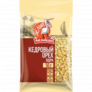 Кедровый орех «Белый пеликан» ядра, 50 г.