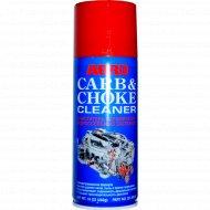 Очиститель карбюратора «Abro» 283г.