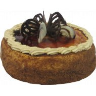 Торт «Бархатные ночи» 1 кг.