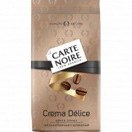Кофе «Carte Noire» crema delice, 800 г