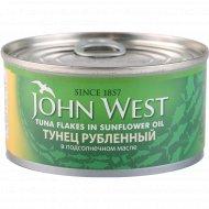 Консервы рыбные «John West » Тунец, 185 г.