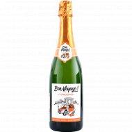 Вино безалкогольное «Bon Voyage» Chardonnay, 0.75 л