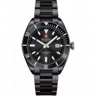Часы наручные «Swiss Military Hanowa» 06-5214.13.007
