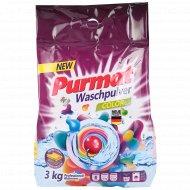 Стиральный порошок «Purmat» Color, 3 кг