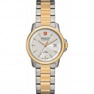 Часы наручные «Swiss Military Hanowa» 06-7044.1.55.001
