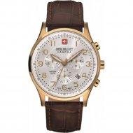 Часы наручные «Swiss Military Hanowa» 06-4187.02.001