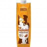 Напиток «Ne moloko» Barista, кокосовый на рисовой основе, 1 л.