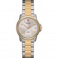 Часы наручные «Swiss Military Hanowa» 06-7141.2.55.001
