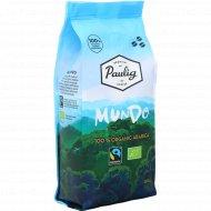 Кофе в зернах «Paulig» Mundo, 250 г.