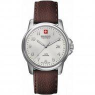 Часы наручные «Swiss Military Hanowa» 06-4231.04.001