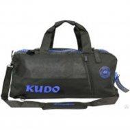 Сумка спортивная «BoyBo» Kudo, BS-005, черный, 52x25x25 см