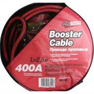 Провода для запуска двигателя в сумке 400 A RR400.