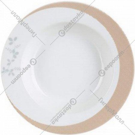Тарелка «Banquet» глубокая, Liliana, 60322001, 422373