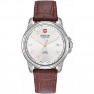 Часы наручные «Swiss Military Hanowa» 06-4259.04.001.05