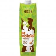 Напиток «Ne moloko» Barista, соевый, 1 л.