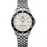 Часы наручные «Swiss Military Hanowa» 06-7161.2.04.001.07