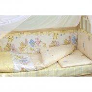 Подушка «Баю-Бай» Забава, ПШ11-З2, 60х40 см