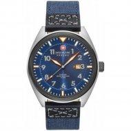 Часы наручные «Swiss Military Hanowa» 06-4258.33.003