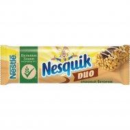 Злаковый батончик «Nesquik» Duo, 23 г.