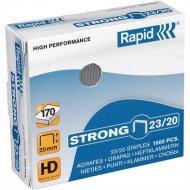Скобы «Rapid» Rapid Strong 23/20 1M, 24870400