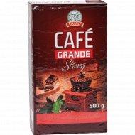 Кофе молотый «Cafe Grande» Strong 500 г.