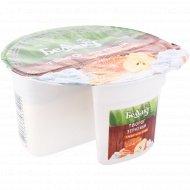 Творог зерненый «Беллакт» груша, мёд и злаки, 5%, 130 г