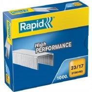 Скобы «Rapid» Rapid Strong 23/17 1M, 24870300