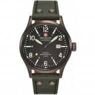 Часы наручные «Swiss Military Hanowa» 06-4280.13.007.06