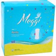 Прокладки ежедневные «Мэгги» Panty, 60 шт.